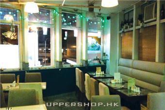 異國風情雅饗adagio西餐廳_永樂街法式餐廳