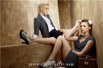 不能錯過的樓上服飾店_香港特色服裝店攻略