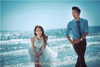 香港婚紗攝影_銅鑼灣L'Atelier de Reese婚慶婚紗店