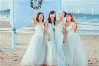 樓上舖婚紗攝影_香港婚慶婚紗店攻略