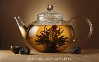 香港茶具文物館