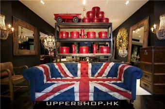 歐洲風格傢俬店「Euro ArtDeco」