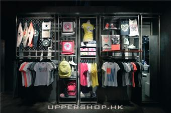 U fashion 創意無限至潮新店_精品帆布鞋店