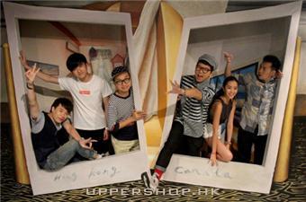 香港3D奇幻世界HK 3D Museum_邀你體驗尖沙咀3D藝術館