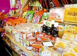 2015香港年貨購置攻略