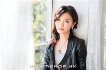 以「美」動人Touch up group 創辦人Vajra Maggie專訪