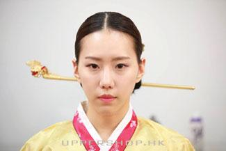 Korea, Touch your make up!韓妝化妝課程