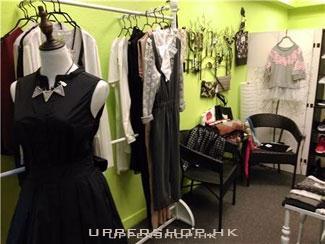 葵涌邊度有韓國服飾專門店?【樓上舖問答】