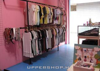 「樓上舖創業」如何經營好一間樓上服裝店