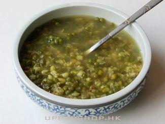 降暑必備,綠豆的花樣甜品!