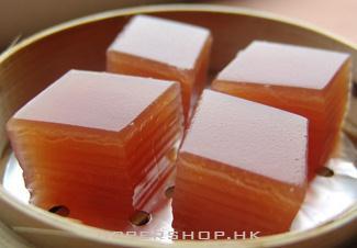 養顏紅棗糕【美容甜品】