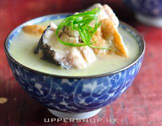 「秋冬滋補靚湯」黑魚豆腐湯