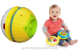 「育兒經」如何給寶寶挑選安全的玩具