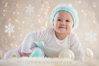 「育兒經」父母必知的冬季寶寶保暖攻略