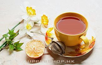 「樓上茶道」健康花草茶  活血養顏又排毒