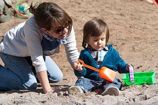 「育兒經」如何培養孩子耐心的好習慣?