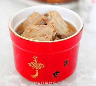 「樓上食譜」馬來西亞肉骨茶  驅寒暖胃靚湯