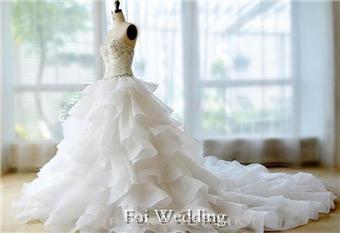 樓上舖提問:香港有哪些好的樓上婚紗店