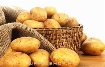 健康生活食譜  土豆減肥