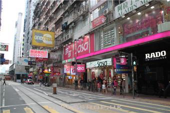 衆多奢侈品快消品牌關店後, Ralph Lauren 也並入了香港零售業閉店大潮