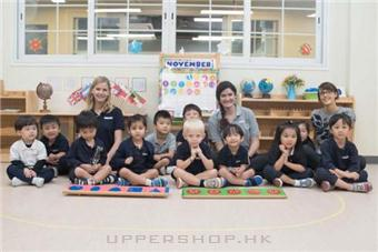 【港島蒙特梭利幼稚園】打破「港式」教育 全面開發孩子潛能