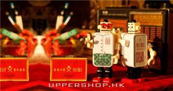 九龍灣限定玩具製造工場  重拾童年無限樂趣