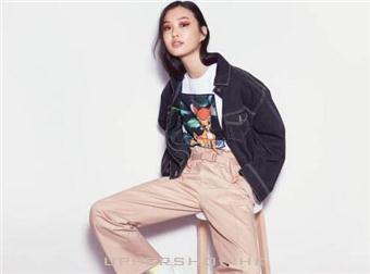 北歐簡約X首爾街頭時尚 H&M打造獨一無二酷女孩