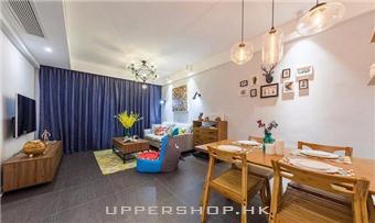 如何打造眾所愛慕的北歐風格家居?
