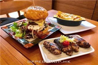 【專訪】StopOver「巨人漢堡」大嘆足料 !!