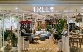 【專訪】TREE 香港第三間分店植根元朗形點 II