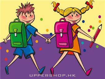 家校合作除憂慮 幼兒愉快升學去