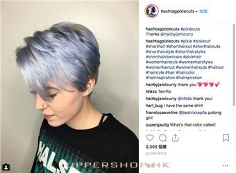 邊個話女仔一定要長頭髮先靚? 7種女生短髮髮型推介