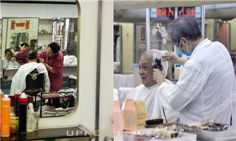 香港已經所剩無幾的4間上海理髮廳推介!