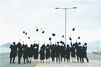 留住學生時期的8個畢業相拍攝地!!
