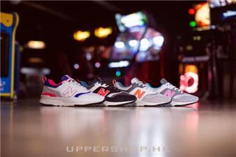 【新鞋速遞】New Balance 全新997H 系列 傳承經典