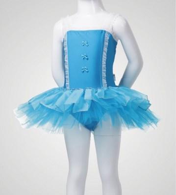 芭蕾舞短裙