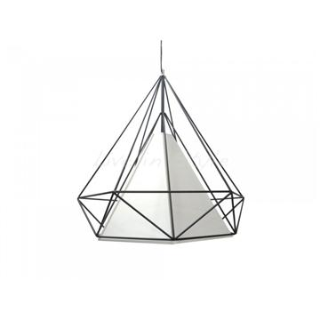 鑽石型吊燈 Diamond Pendant Light
