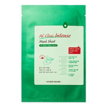 Etude House 祛痘消炎防敏保濕面膜