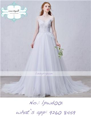 lovepigeon 2015 wedding dress collection