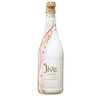 Jive Sekt Peach and Apricot (Ice Edition)