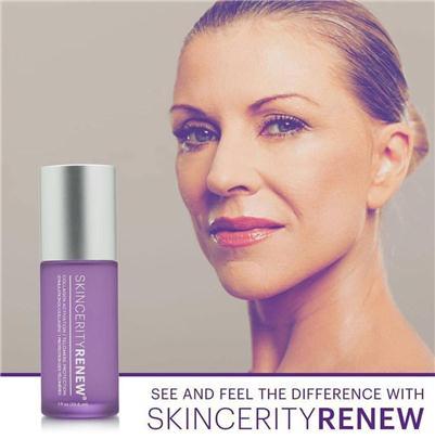 Skincerity Renew 美國神奇面膜 (骨膠原+玻尿酸)