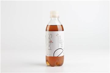 有汽涼茶竹蔗茅根 香港製造
