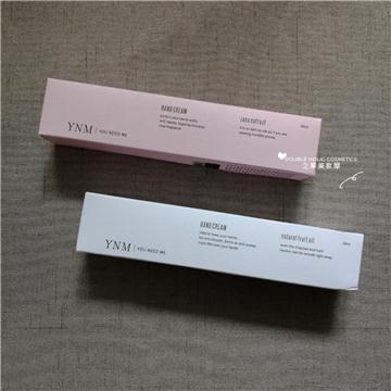 YNM Hand Cream
