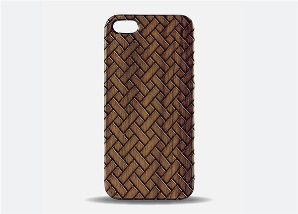 手机木壳 iphone手机壳