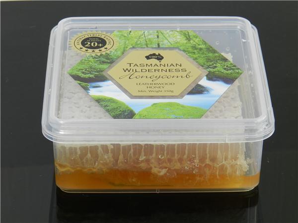 Honeycomb - 塔斯馬尼亞野生蜂巢蜜 40+