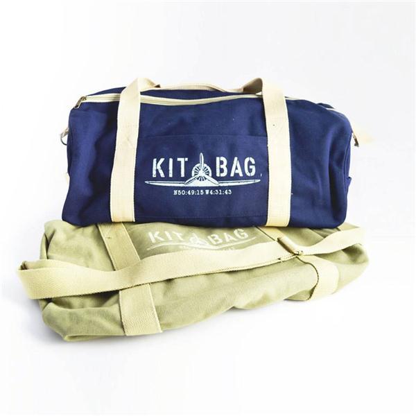 帆布 旅行袋