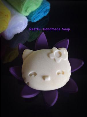 Marseille Soap 馬賽皂