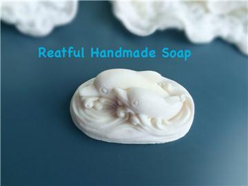 Shea Butter Soap 乳木果皂