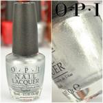 OPI 指甲油 My Signature Is