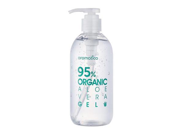 aromatica Organic Aloe Vera Gel 300ml